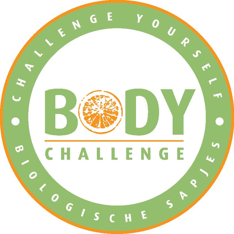 Body Challenge Logo